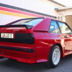 Audi Beschriftung