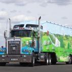 Förstina Show Truck