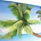 strand & palmen