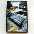 ps2 nfs most wanted